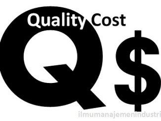 Pengertian Biaya Kualitas