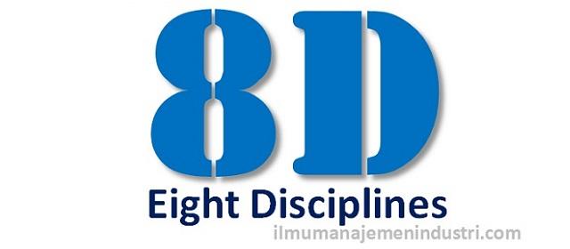 Pengertian Eight Disciplines