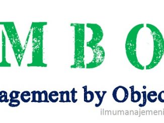 Pengertian MBO (Management by Objectives)