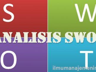 Pengertian dan contoh Analisis SWOT