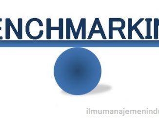Pengertian Benchmarking (Tolok Ukur) dan Jenis-jenisnya