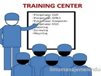 Pengertian Training (Pelatihan) dan Tahapan Training