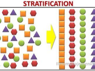 Pengertian Stratification (Stratifikasi) dan Cara Membuatnya