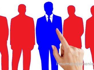 Pengertian Seleksi (Selection) dan Proses Seleksi Penerimaan Karyawan