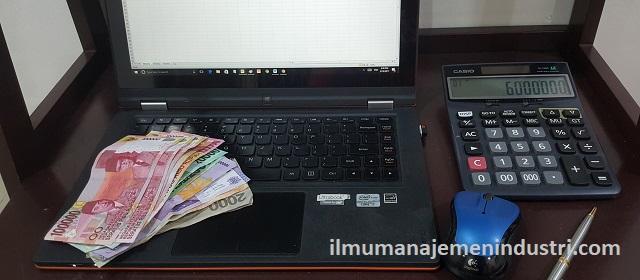 Pengertian Manajemen Keuangan dan Ruang Lingkupnya