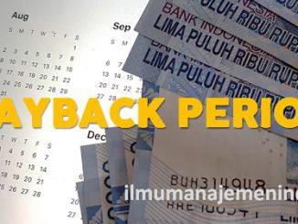 Pengertian Payback Period dan Rumus serta cara menghitung Payback Period