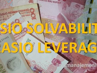Pengertian Rasio Solvabilitas (Rasio Leverage) dan Jenis-jenisnya