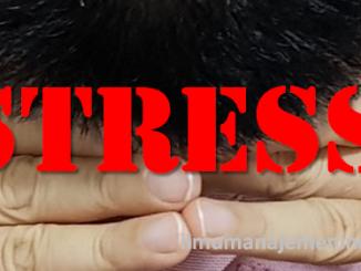 Pengertian Stres dan Reaksi kita terhadap Stress
