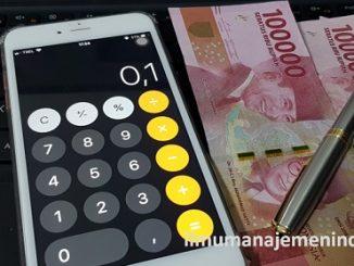Pengertian Accounting Rate of Return (ARR) atau Tingkat Pengembalian Akuntansi