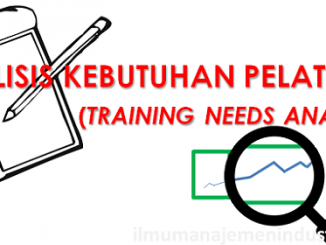Analisis Kebutuhan Pelatihan (Training Needs Analysis)