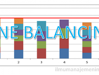 Pengertian Line Balancing dan Cara Menggunakannya
