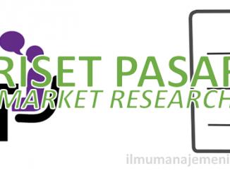 Pengertian Riset Pasar (Market Research)