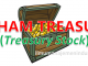 Pengertian saham Treasuri (Treasury Stock)